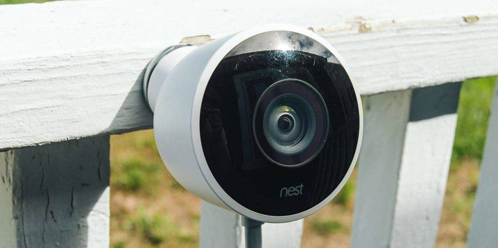 ¿Preocupado por la seguridad en casa? Las cámaras web que debes usar (y cómo hacerlo)